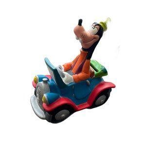 Disney Goofy Piggy Bank for kids non-breakable